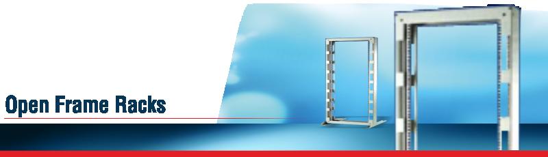 3 - Open Frame Racks 3
